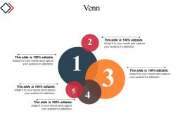 Venn Powerpoint Slide Background Picture