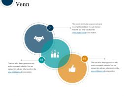 Venn Powerpoint Slide Ideas