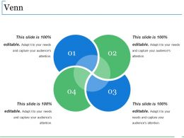 Venn Powerpoint Slide Inspiration