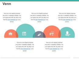Venn Powerpoint Slide Inspiration Template 1