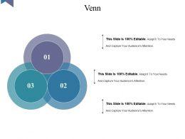 Venn Powerpoint Slide Show