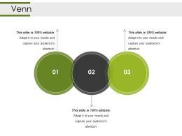 Venn Powerpoint Templates
