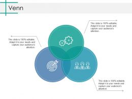 Venn Ppt File Model