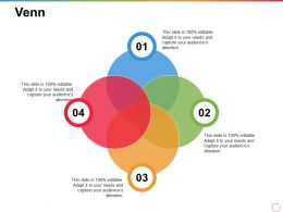 Venn Ppt Infographic Template Example Introduction