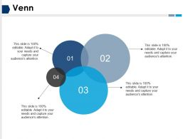 Venn Ppt Infographic Template Graphics Tutorials