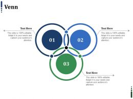 Venn Ppt Infographics Example Introduction