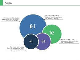 Venn Ppt Outline Design Templates