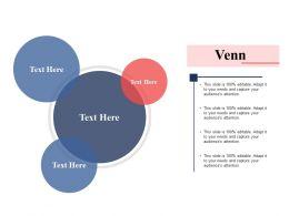 Venn Ppt Portfolio Designs Download
