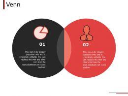 Venn Ppt Powerpoint Presentation File Designs Download