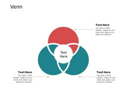 Venn Ppt Powerpoint Presentation Gallery Example