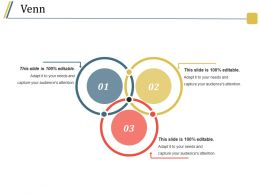 Venn Ppt Samples Template 2