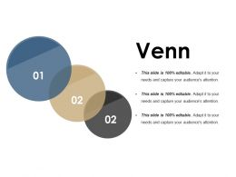Venn Ppt Shapes