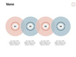 Venn Sales L220 Ppt Powerpoint Presentation Slides Infographics