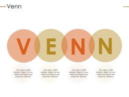 Venn Sales L259 Ppt Powerpoint Presentation Gallery Diagrams