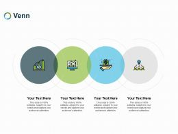 Venn Sales L274 Ppt Powerpoint Presentation Gallery Infographic Template
