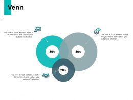 Venn Sales Marketing C781 Ppt Powerpoint Presentation Portfolio