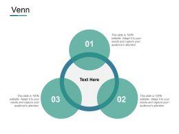 Venn Sales Marketing L366 Ppt Powerpoint Presentation Gallery