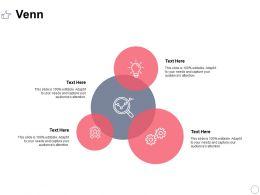 Venn Sales Marketing L391 Ppt Powerpoint Presentation File