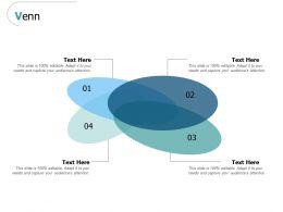 Venn Sales Marketing L468 Ppt Powerpoint Presentation File Inspiration