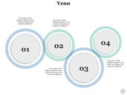 Venn Sales Marketing Ppt Infographics Example Introduction