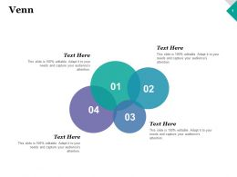 Venn Sales Marketing Ppt Inspiration Graphics Template