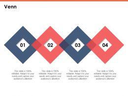 Venn Sales Marketing Ppt Powerpoint Presentation Outline Introduction