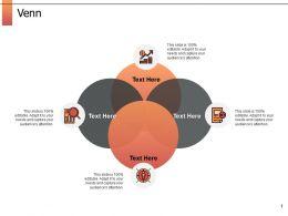Venn Sales Marketing Ppt Powerpoint Presentation Outline Tips