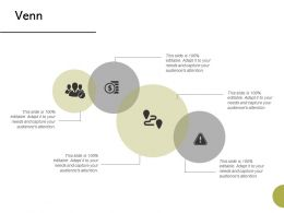 Venn Sales Planning Ppt Powerpoint Presentation Summary Infographics