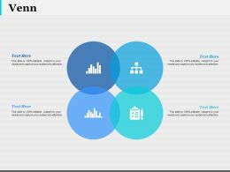 Venn Sales Ppt Infographic Template Infographic Template