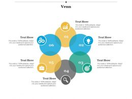 Venn Sales Ppt Infographics Example Introduction