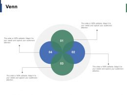 Venn Sales Strategy Ppt Infographic Template Example Introduction