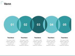 Venn Strategy Ppt Powerpoint Presentation Inspiration Picture