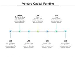 Venture Capital Funding Ppt Powerpoint Presentation Icon Infographic Template Cpb