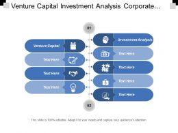Venture Capital Investment Analysis Corporate Responsibility Campaign Strategies Cpb