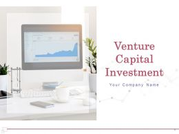 Venture Capital Investment Powerpoint Presentation Slides