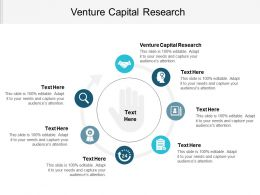 Venture Capital Research Ppt Powerpoint Presentation Gallery Aids Cpb