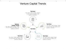 Venture Capital Trends Ppt Powerpoint Presentation Slides Information Cpb