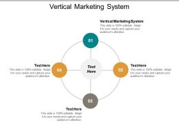 Vertical Marketing System Ppt Powerpoint Presentation Inspiration Background Cpb
