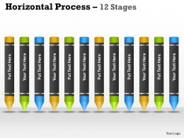 Vertical Process 12 Stages design 45