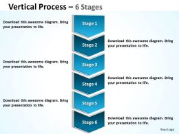Vertical Process 6 Stages 42