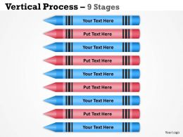 Vertical Process 9 Series 16