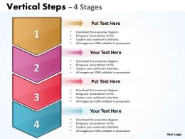 Vertical Steps four diagram 39