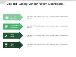 Vice Bill Leading Vendor Return Dashboard Online Directory