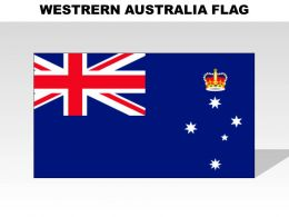 Victoria Country Powerpoint Flags