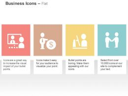 video_calling_financial_management_business_deal_ppt_icons_graphics_Slide01