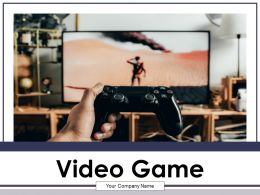 Video Game Graphics Quality Executives Tournament Developers Software