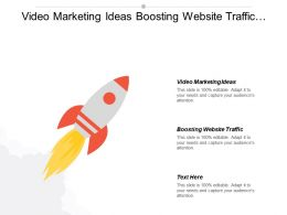 Video Marketing Ideas Boosting Website Traffic Content Planning Tools Cpb