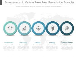 view_entrepreneurship_venture_powerpoint_presentation_examples_Slide01