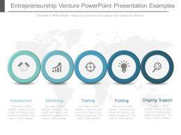 View Entrepreneurship Venture Powerpoint Presentation Examples