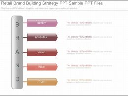 View Retail Brand Building Strategy Ppt Sample Ppt Files